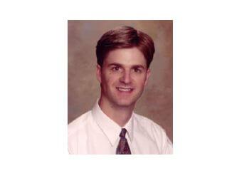 Dr. Brandon Tullis, DPM