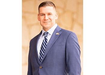 Fort Worth criminal defense lawyer Brandon W. Barnett