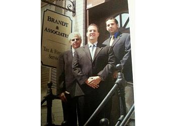 Alexandria tax service Brandt & Associates Tax & Financial Services