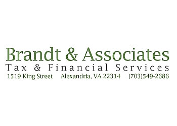 Brandt and Associates Tax and Financial Services