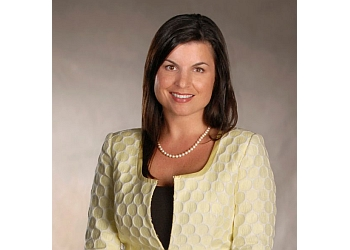 Charlotte real estate agent Brandy Gaiser