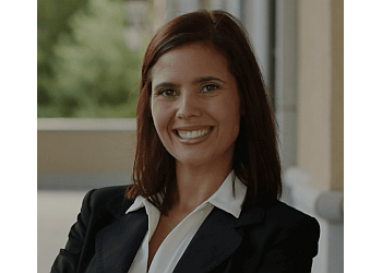 Tulsa employment lawyer Brandy Wandres