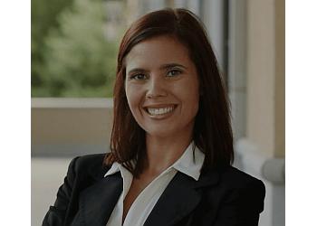 Tulsa employment lawyer Brandy Wandres