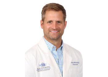 Murfreesboro ent doctor Brannon D. Mangus, MD