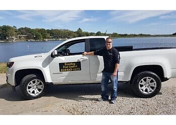 Kansas City pest control company Brantley Pest Control LLC