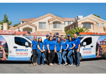 3 Best Security Systems In Las Vegas Nv Threebestrated