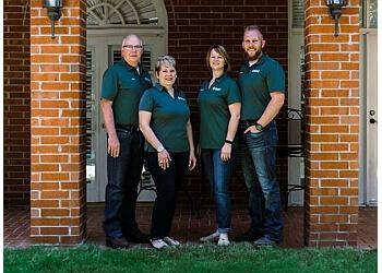 Garland lawn care service Brant's Lawn Care