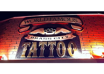 3 best tattoo shops in waterbury ct threebestrated for Tattoo places in ct