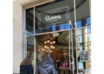 Sacramento french restaurant Brasserie Capitale