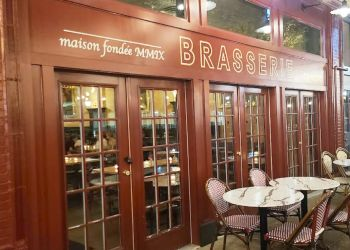 St Louis french cuisine Brasserie by Niche