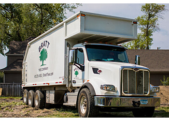 Minneapolis tree service Bratt Tree Company