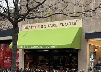 Cambridge florist Brattle Square Florist