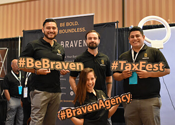 Long Beach advertising agency Braven Agency