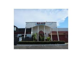 Anaheim night club Bravo