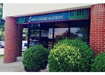 Richmond music school Bravo Music Academy