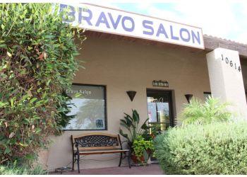 Scottsdale hair salon Bravo Salon