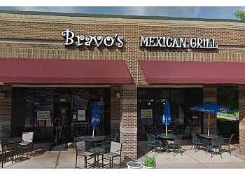 Cary mexican restaurant Bravo's Mexican Grill