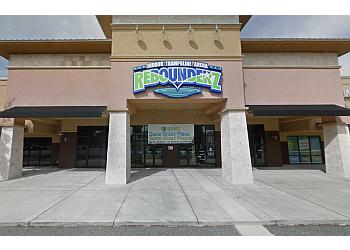 Jacksonville amusement park Bravoz Entertainment Center