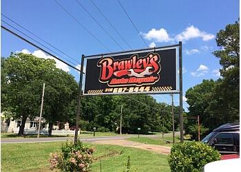 Shreveport car repair shop Brawley Auto Repair