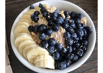 Bakersfield vegetarian restaurant Brazilian Acai Bowls