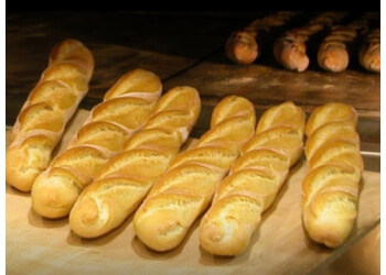 Springfield bakery Breadsmith of Springfield
