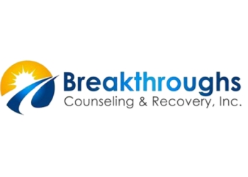 Jacksonville addiction treatment center Breakthroughs Counseling & Recovery