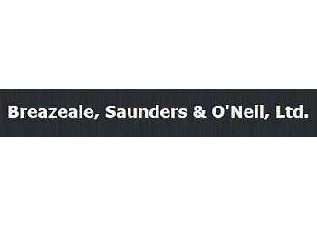 Jackson accounting firm Breazeale, Saunders & O'Neil, Ltd.