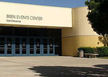 Irvine places to see Bren Events Center