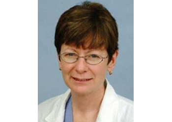Worcester gynecologist Brenda E. Hallenbeck, MD