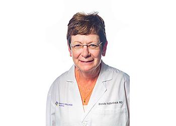 Worcester gynecologist Brenda Hallenbeck, MD - SAINT VINCENT HOSPITAL