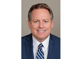Wichita financial service Brendan C Lee