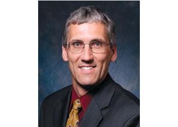 Birmingham gastroenterologist Brendan McGuire, MD