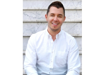 San Francisco marriage counselor Brendan Neff-Hall, MA, MFT