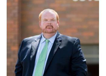 Rockford criminal defense lawyer Brendan W. Caver - LAW OFFICE OF BRENDAN W. CAVER, LTD
