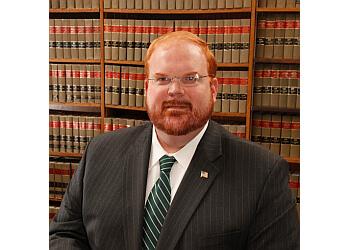 Rockford criminal defense lawyer Brendan W. Caver