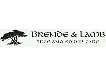 Berkeley tree service Brende & Lamb