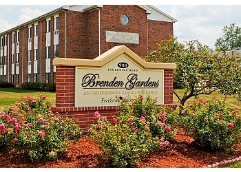 Springfield assisted living facility Brenden Gardens