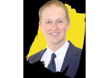 Worcester orthodontist Brennan Bahnson, DMD, MSD