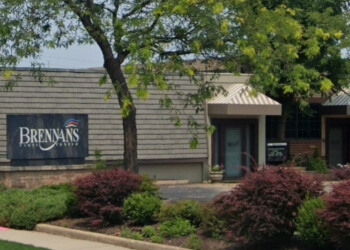 Cleveland caterer Brennan's Catering & Banquet Center