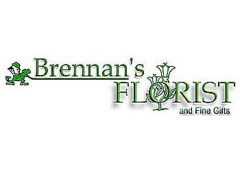 Jersey City florist Brennan's Florist