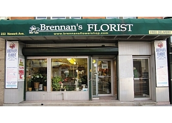 Jersey City florist Brennan's Florist and Fine Gifts