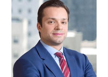 Seattle divorce lawyer Brent Bohan - McKinley Irvin
