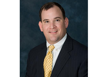 Denton criminal defense lawyer Brent D. Bowen