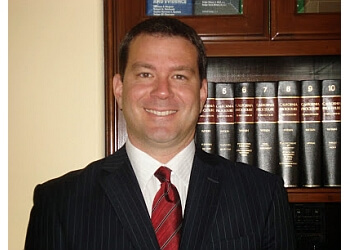 Thousand Oaks bankruptcy lawyer Brent D. George