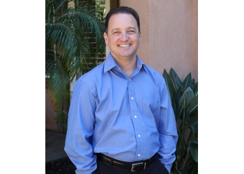 Carlsbad real estate agent Brent Humpherys