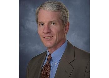 Overland Park psychiatrist Brent Menninger, MD