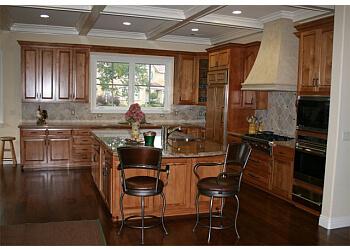 Fremont custom cabinet Brent's Custom Cabinets
