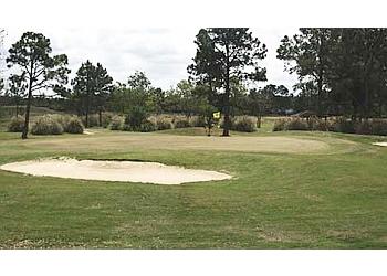 Beaumont golf course Brentwood Entertainment Complex