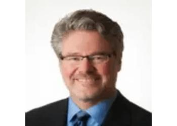 St Paul neurologist Bret C. Haake, MD