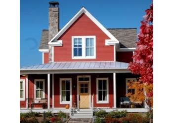 Little Rock home builder Bret Franks Construction. Inc,